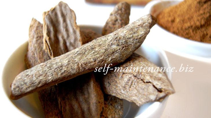シナモン/カシヤ(桂皮)の効能・美容効果・使い方・食材との相性